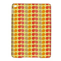 Colorful Leaf Pattern iPad Air 2 Hardshell Cases