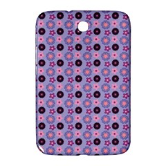Cute Floral Pattern Samsung Galaxy Note 8 0 N5100 Hardshell Case