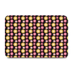 Cute Floral Pattern Plate Mats