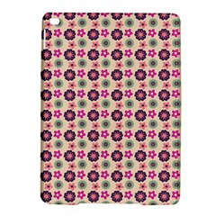 Cute Floral Pattern iPad Air 2 Hardshell Cases