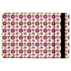 Cute Floral Pattern iPad Air 2 Flip
