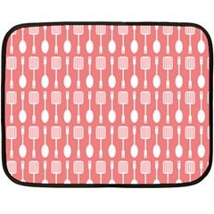 Pattern 509 Fleece Blanket (mini)