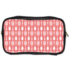 Pattern 509 Toiletries Bags 2 Side