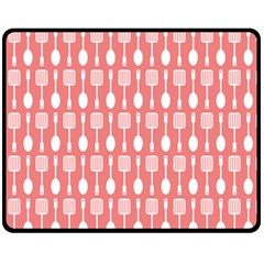 Pattern 509 Fleece Blanket (medium)