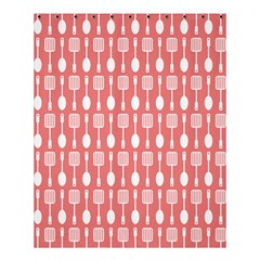 Pattern 509 Shower Curtain 60  x 72  (Medium)