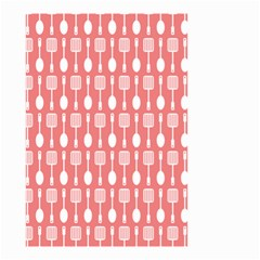 Pattern 509 Small Garden Flag (Two Sides)