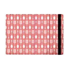 Pattern 509 Apple Ipad Mini Flip Case