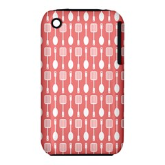 Pattern 509 Apple Iphone 3g/3gs Hardshell Case (pc+silicone)