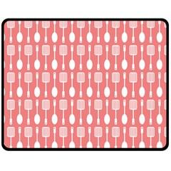 Pattern 509 Double Sided Fleece Blanket (medium)
