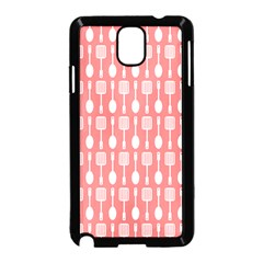 Pattern 509 Samsung Galaxy Note 3 Neo Hardshell Case (black)