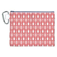 Pattern 509 Canvas Cosmetic Bag (XXL)