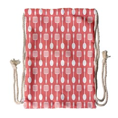 Pattern 509 Drawstring Bag (large)