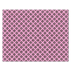 Cute Pretty Elegant Pattern Rectangular Jigsaw Puzzl