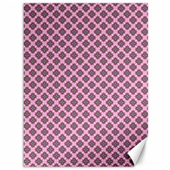 Cute Pretty Elegant Pattern Canvas 36  X 48