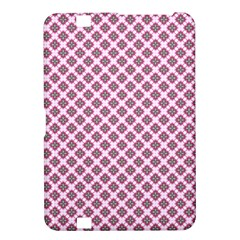 Cute Pretty Elegant Pattern Kindle Fire Hd 8 9