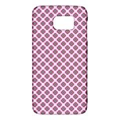 Cute Pretty Elegant Pattern Galaxy S6