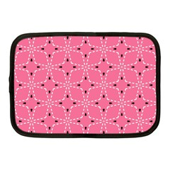 Cute Pretty Elegant Pattern Netbook Case (medium)