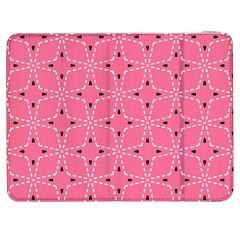 Cute Pretty Elegant Pattern Samsung Galaxy Tab 7  P1000 Flip Case