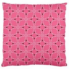 Cute Pretty Elegant Pattern Standard Flano Cushion Cases (One Side)