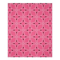 Cute Pretty Elegant Pattern Shower Curtain 60  x 72  (Medium)