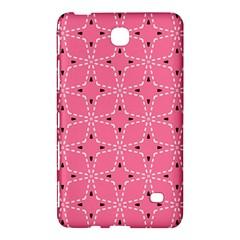 Cute Pretty Elegant Pattern Samsung Galaxy Tab 4 (7 ) Hardshell Case