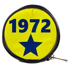 1972 Mini Makeup Bags