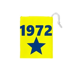 1972 Drawstring Pouches (small)