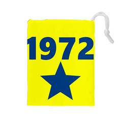1972 Drawstring Pouches (Large)
