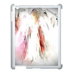 Abstract Angel In White Apple Ipad 3/4 Case (white)