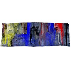 Hazy City Abstract Design Body Pillow Cases Dakimakura (two Sides)