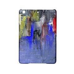 Hazy City Abstract Design Ipad Mini 2 Hardshell Cases