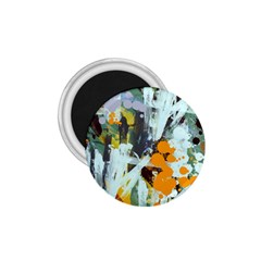 Abstract Country Garden 1.75  Magnets