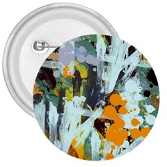 Abstract Country Garden 3  Buttons