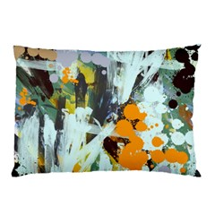 Abstract Country Garden Pillow Cases (Two Sides)
