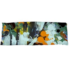 Abstract Country Garden Body Pillow Cases (Dakimakura)