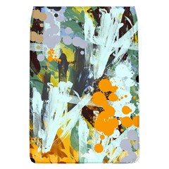 Abstract Country Garden Flap Covers (l)