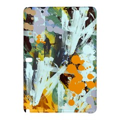 Abstract Country Garden Samsung Galaxy Tab Pro 10 1 Hardshell Case