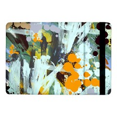 Abstract Country Garden Samsung Galaxy Tab Pro 10 1  Flip Case