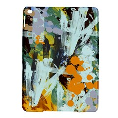 Abstract Country Garden iPad Air 2 Hardshell Cases