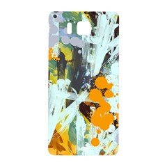 Abstract Country Garden Samsung Galaxy Alpha Hardshell Back Case