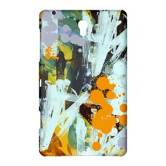 Abstract Country Garden Samsung Galaxy Tab S (8 4 ) Hardshell Case