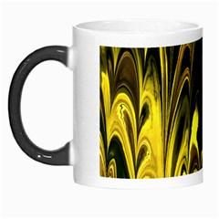 Fractal Marbled 15 Morph Mugs