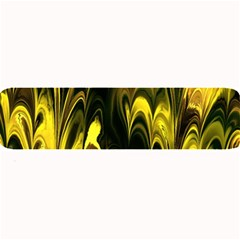 Fractal Marbled 15 Large Bar Mats