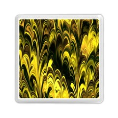 Fractal Marbled 15 Memory Card Reader (square)