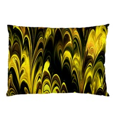 Fractal Marbled 15 Pillow Cases (two Sides)