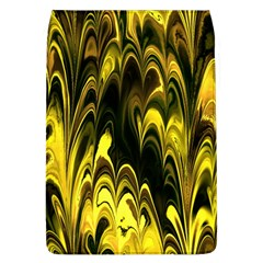 Fractal Marbled 15 Flap Covers (l)