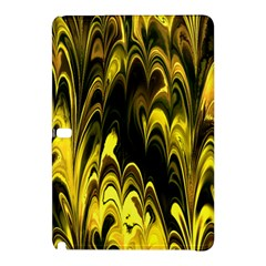 Fractal Marbled 15 Samsung Galaxy Tab Pro 12 2 Hardshell Case