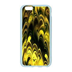 Fractal Marbled 15 Apple Seamless iPhone 6 Case (Color)