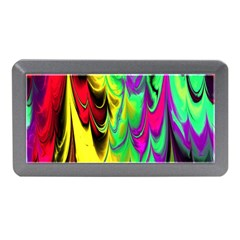 Fractal Marbled 14 Memory Card Reader (Mini)
