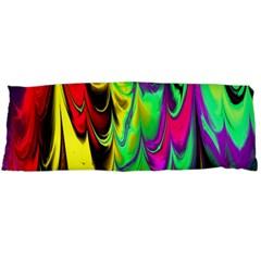 Fractal Marbled 14 Body Pillow Cases (Dakimakura)